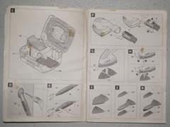 14830 Bosch Ventaro PSM 1400 Schleifer