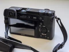 14853 Sony Alpha6000 a6000 Digitalkamera