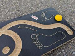 14890 Erzi Balancebrett Spiel (lang)