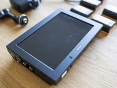 14948 Blackmagic Video Assist 4k Monitor