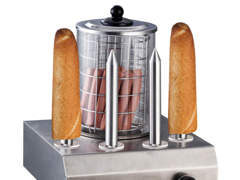 14970 Gastro Hot Dog Maschine