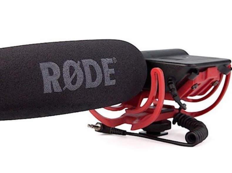 14976 Rode Rycote Edition VideoMic