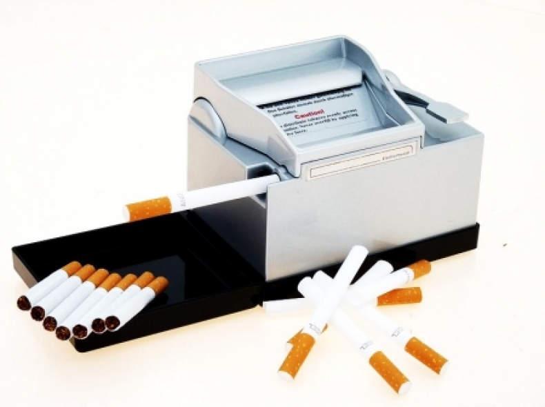 14988 Zigarettenstopfmaschine Powermatic