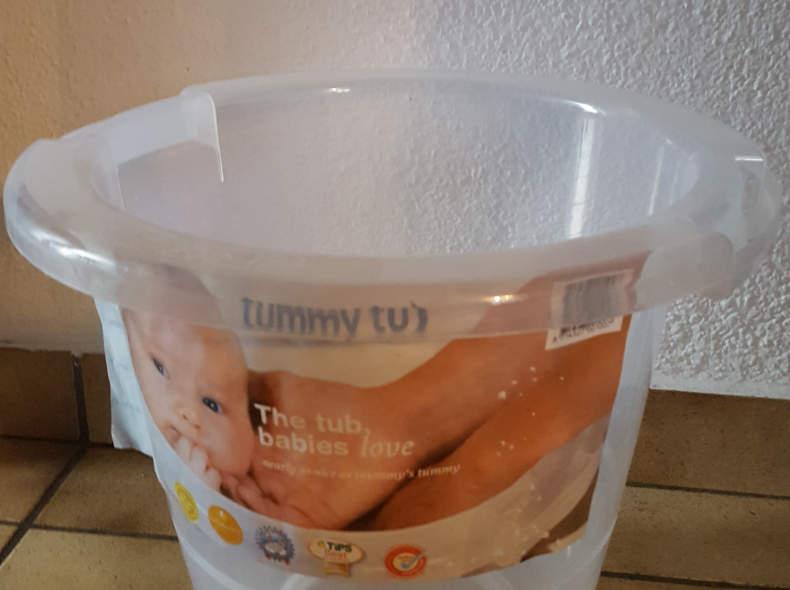15004 TummyTub