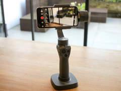 15015 DJI Osmo Mobile 2