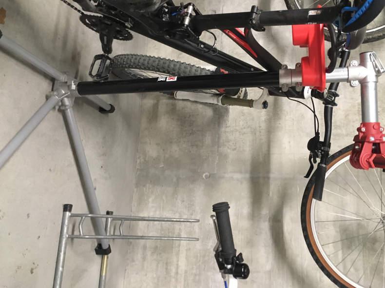 15051 Fahrradständer