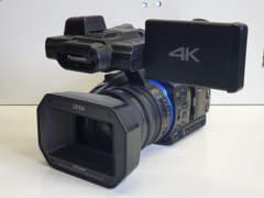 15065 Panasonic HC-X1000 4K Profikamera