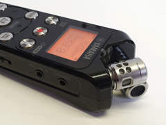 15066 Audio Rekorder Yamaha Pocketrak PR7