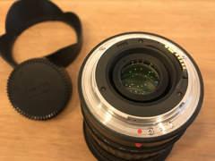15096 Tokina 11-20mm f/2.8 für Canon