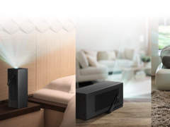 15100 LG Cinebeam Laser 4K  HU80K