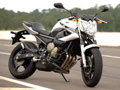 15106 Yamaha XJ6 N