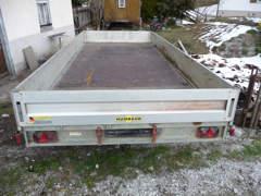 15129 Anhänger 3,5 Tonnen