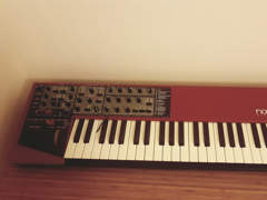 15155 Nord Lead 2x Synthesizer