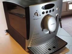 15154 Kaffee-Vollautomat Rotel Adagio