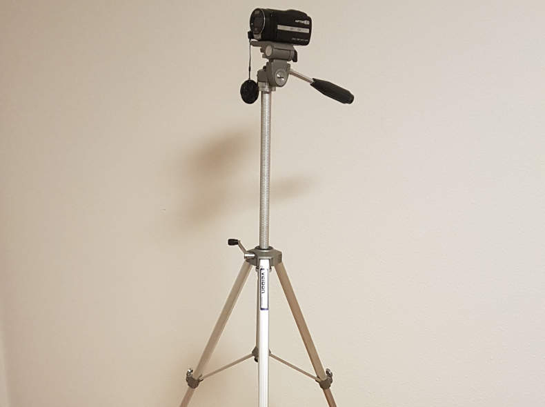15157 3D Camcorder