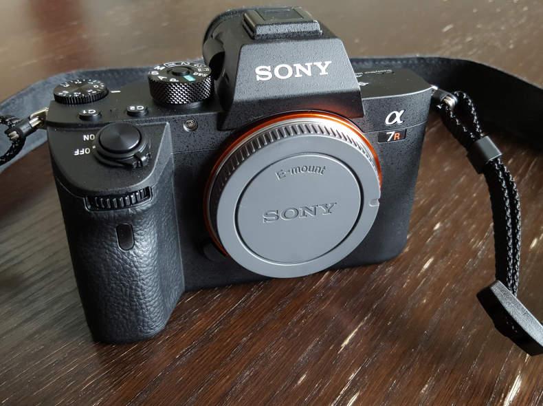 15180 Sony Alpha 7R III (Body)