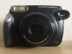 15201 Sofortbild Kamera Fujifilm Wide