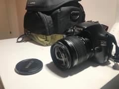15214 Canon EOS 1100D
