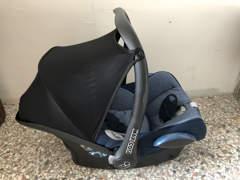 15325 Maxicosi Cabriofix 0-13kg