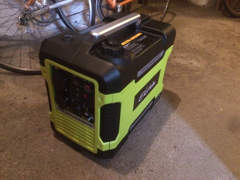 15369 Stromgenerator