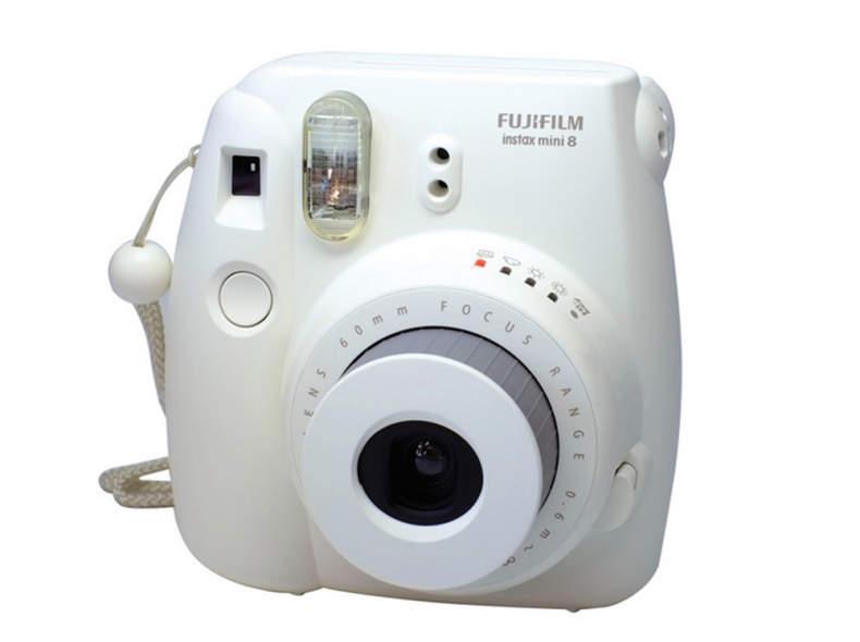 15372 Sofortbildkamera / Polaroidkamera