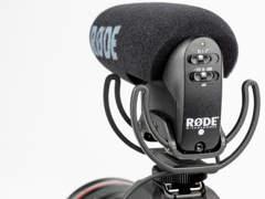 15389 Rode VideoMic PRO R