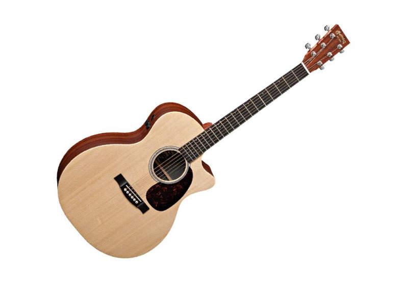 15393 Martin Guitars GPCPA5