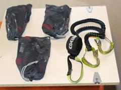 15472 Klettersteig Cable kit