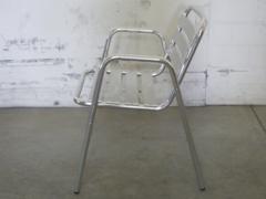 15532 20 Stühle (Outdoor geeignet)