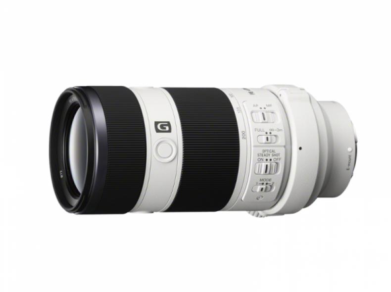15570 Sony 70-200 F4 G SEL70200G