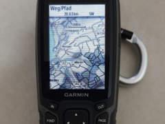 15613 Garmin GPSmap 62st