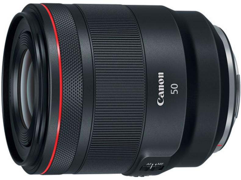 15631 Canon RF 50 mm f/1.2 L Objektiv