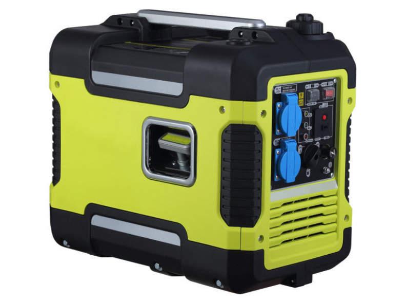 15647 Kibernetik Stromgenerator 2000i, In