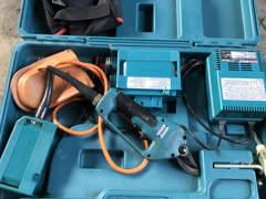 15664 Makita Akku Elektrische Rebschere
