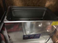 15671 Ultraschall-Reiniger gross 30 Liter