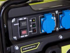 15680 Kibernetik 3500W Inverter Generator