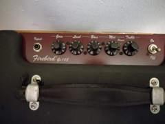 15690 Verstärker E-Gitarre von Behringer