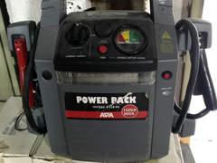 15695 Siepmann Power Pack Profi Sofortsta