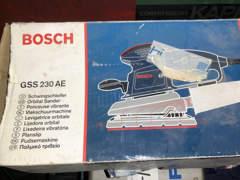 15701 Bosch Professional Schwingscheifer