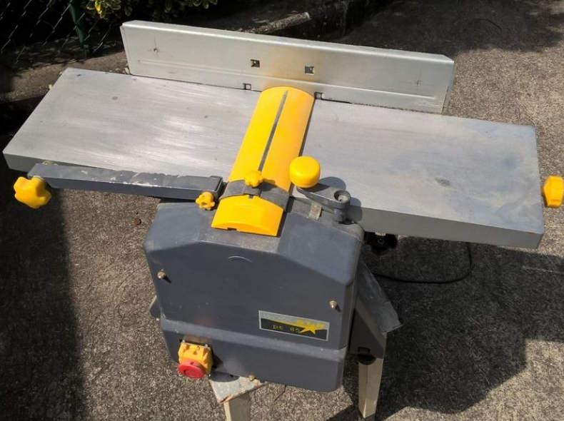 15741 Hobelmaschine / Dickenhobel