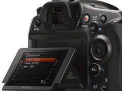 15746 Sony Alpha 68