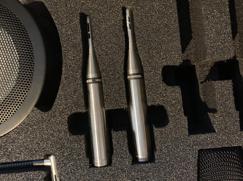 15772 Earthworks Audio SR-25 MP