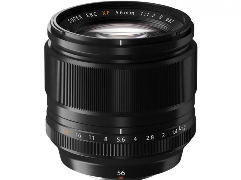 15790 Fujifilm XF 56mm f/1.2