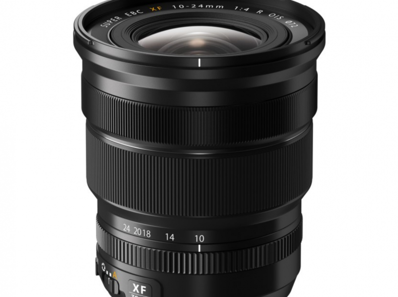 15791 Fujifilm XF 10-24mm f/4 OIS