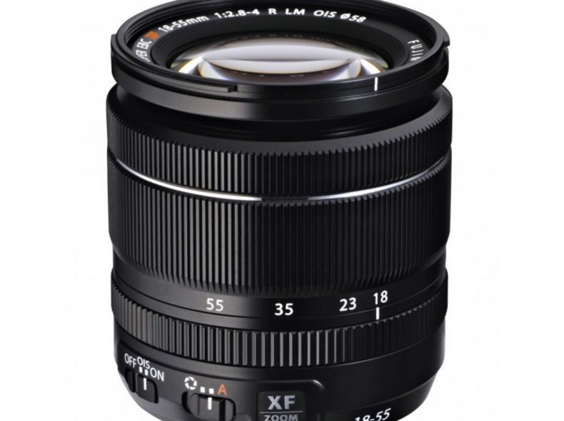 15794 Fujifilm XF-18-55mm OIS f/2.8-4