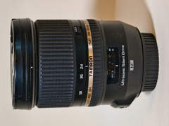 15852 Tamron SP 24-70mm F/2.8 for Canon