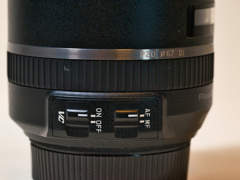 15869 Nikon 28-300mm Reisezoom for Nikon