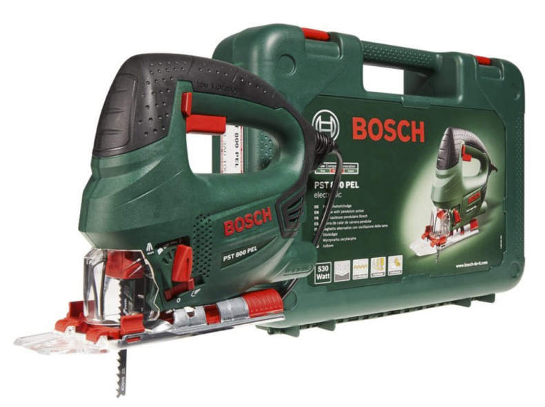 13389 Bosch Stichsäge PST 800 PEL