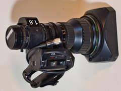 15977 Fujinon ENG/EFP SD Lens 20x8