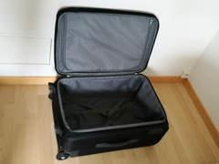 16049 Koffer mittel ( Samsonite )